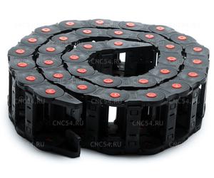 Гибкие кабель-каналы, буксируемые кабельные цепи, кабельные траки, энергоцепи